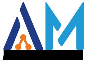 Logo Actus-Médias - Mitaki Graphic Design, graphiste Vaucluse
